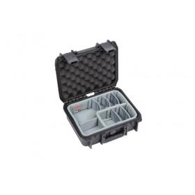SKB iSeries 3i-1209-4 Case w/Think Tank Designed Dividers
