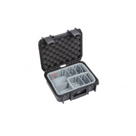 SKB iSeries 3i-1209-4 Case w/Think Tank Designed Dividers