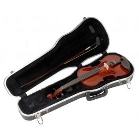 """SKB 3/4 Violin / 13"""" Viola Deluxe Case"""