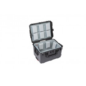 SKB iSeries 3i-2317-14 Case w/Think Tank Designed padded Liner