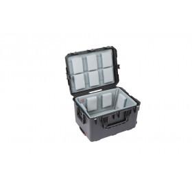 SKB iSeries 3i-2317-14 Case w/Think Tank Designed padded Liner