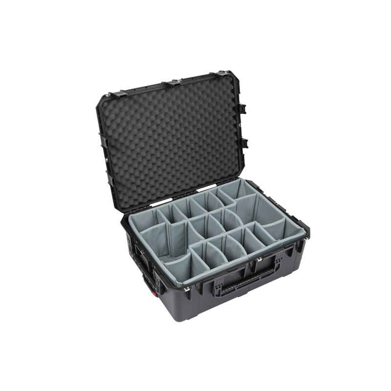 SKB iSeries 3i-2922-10 Case w/Think Tank Designed Photo Dividers