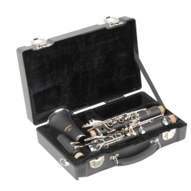 SKB Clarinet Case