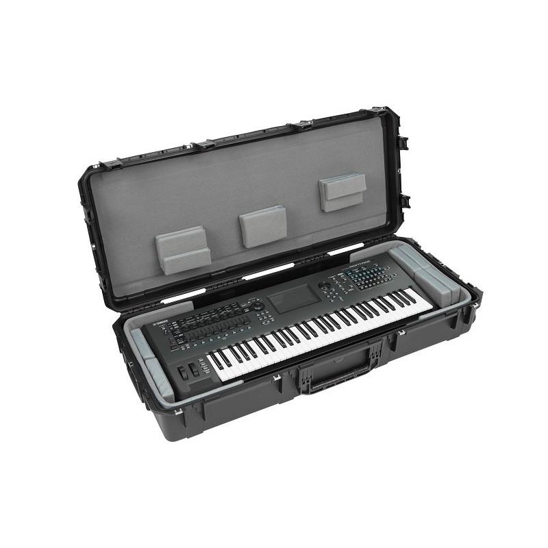 SKB iSeries 61-note Keyboard Case