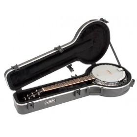 SKB Etui Banjo 6 cordes