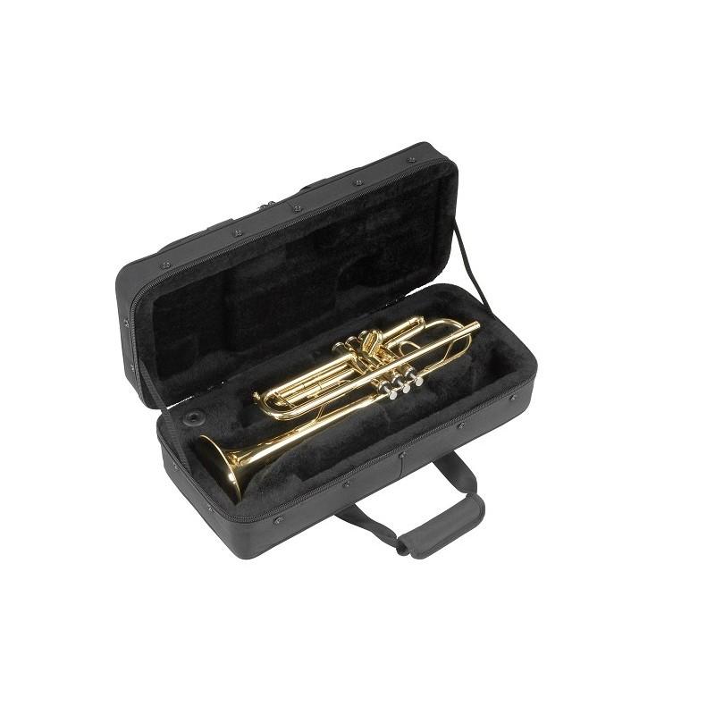 SKB Rectangular Trumpet Soft Case
