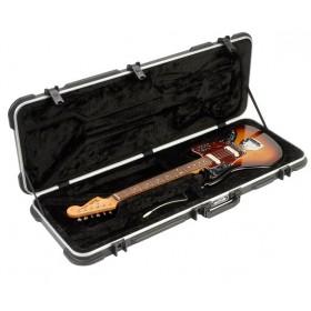 SKB Etui Guitare Jaguar/Jazzmaster