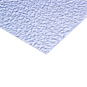 Feuille aluminium Stucco 0,5 mm