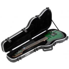 SKB Shaped Standard Electric Guitar Case