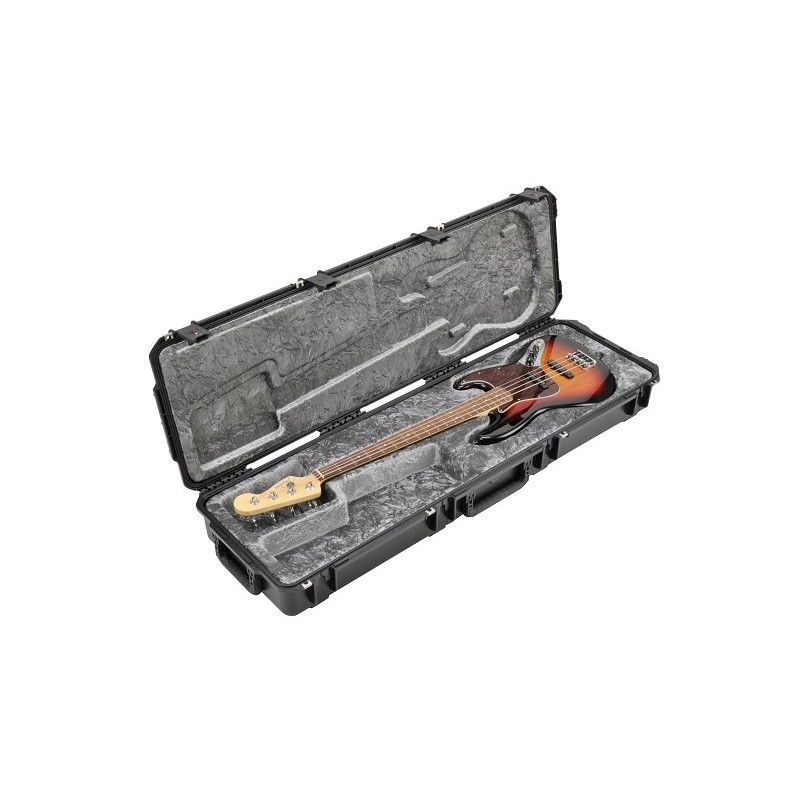 SKB iSeries Waterproof ATA Bass Guitar Case