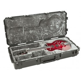 SKB iSeries Waterproof 335 Type Guitar Case