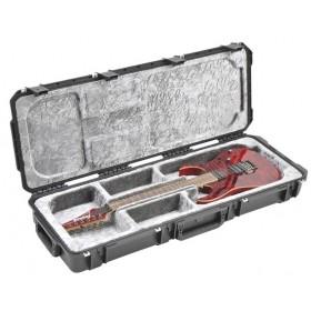 SKB iSeries Waterproof Open Cavity Electric Guitar Case