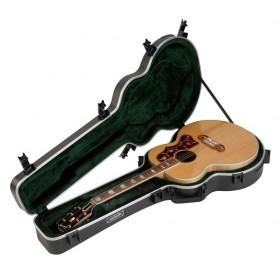 SKB Etui Guitare Acoustique Jumbo