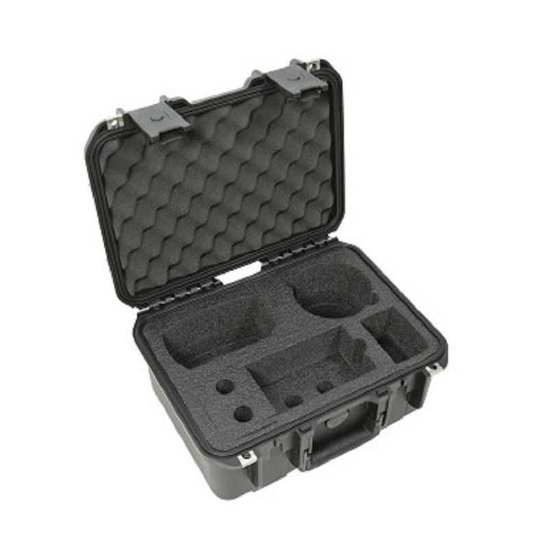 Valise SKB DSLR Pro Camera Case - Photo Video   EISO SHOP