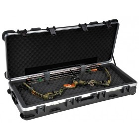 SKB ATA Double Bow Case