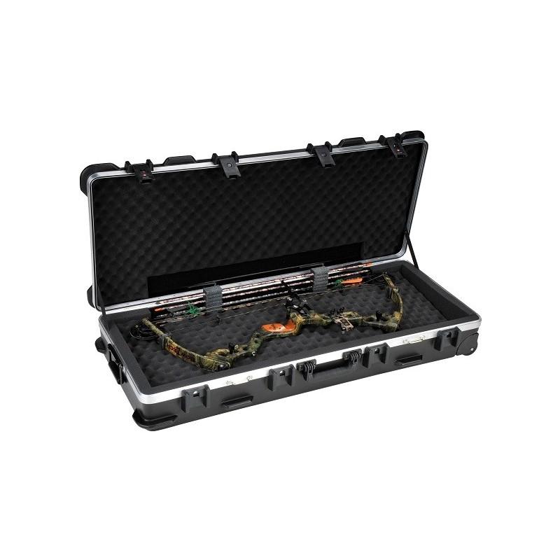 SKB ATA Double Bow Case