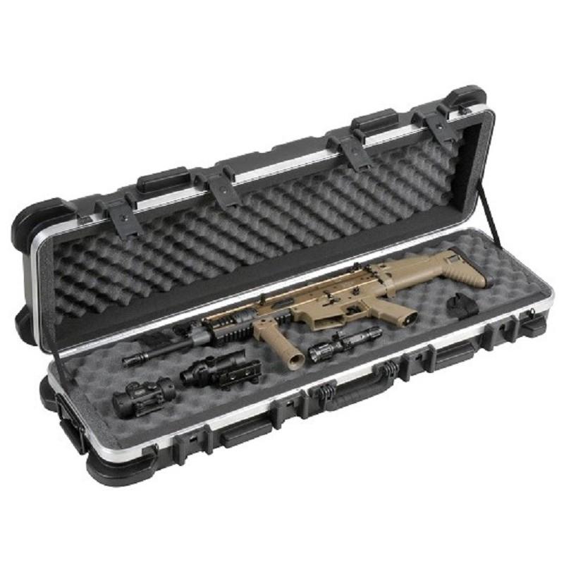 SKB ATA Short Double Rifle Case 4009