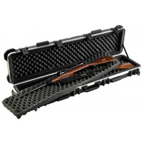 SKB Double Rifle Transport Case 5009