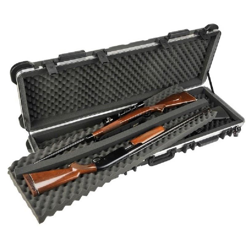 "SKB ATA 50"" Double Bow Case"