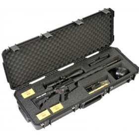 SKB iSeries 4214 Single Rifle Case