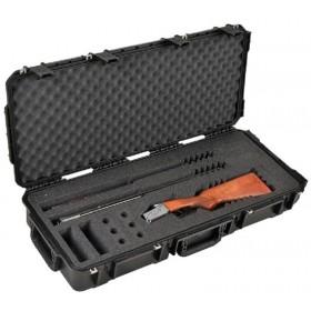 SKB iSeries 3614 Custom Breakdown Shotgun Case