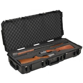SKB iSeries 3614 Double Custom Breakdown Shotgun Case