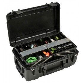 SKB iSeries 2011-7 Waterproof Fishing Tackle Box
