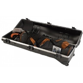 SKB Deluxe ATA Staff Golf Travel Case