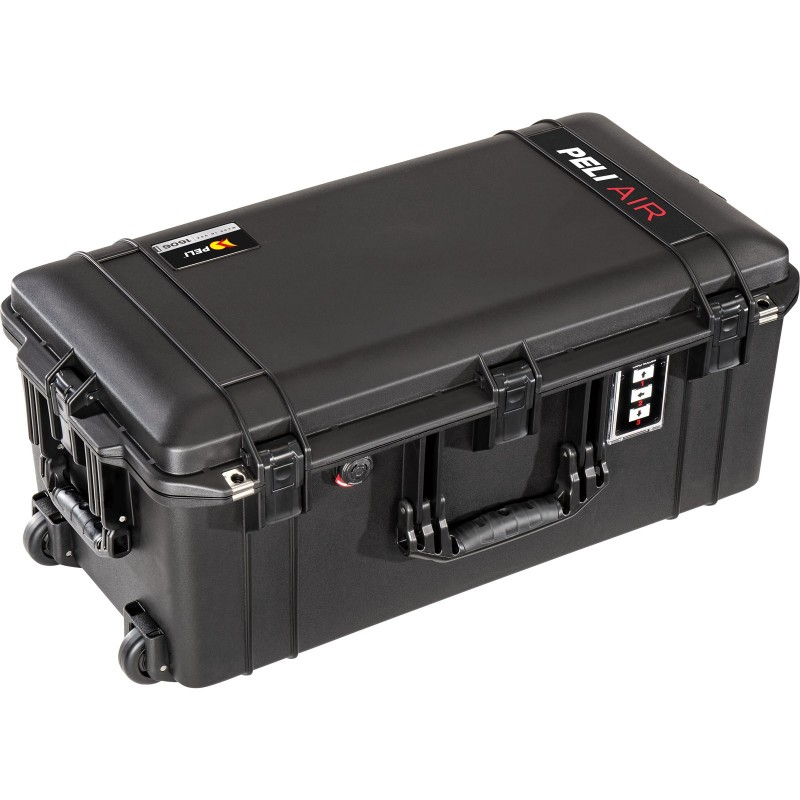 Valise étanche PELI AIR 1606 - Valise de protection | EISO SHOP
