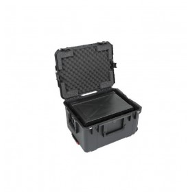 SKB iSeries case ATA Fly Rack 4U