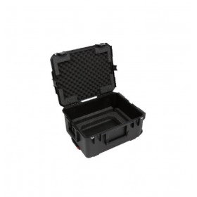 SKB iSeries case ATA Fly Rack 3U