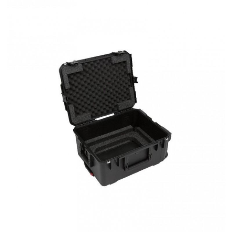 SKB iSeries case ATA Fly Rack 3U