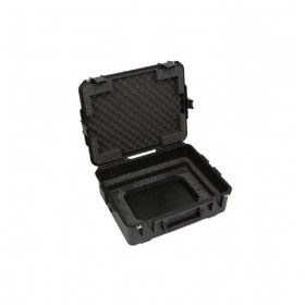 SKB iSeries case ATA Fly Rack 2U