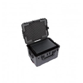 SKB 4U iSeries 2317-14 Wireless Mic Fly Rack
