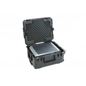 SKB 3U iSeries Fly Rack -...