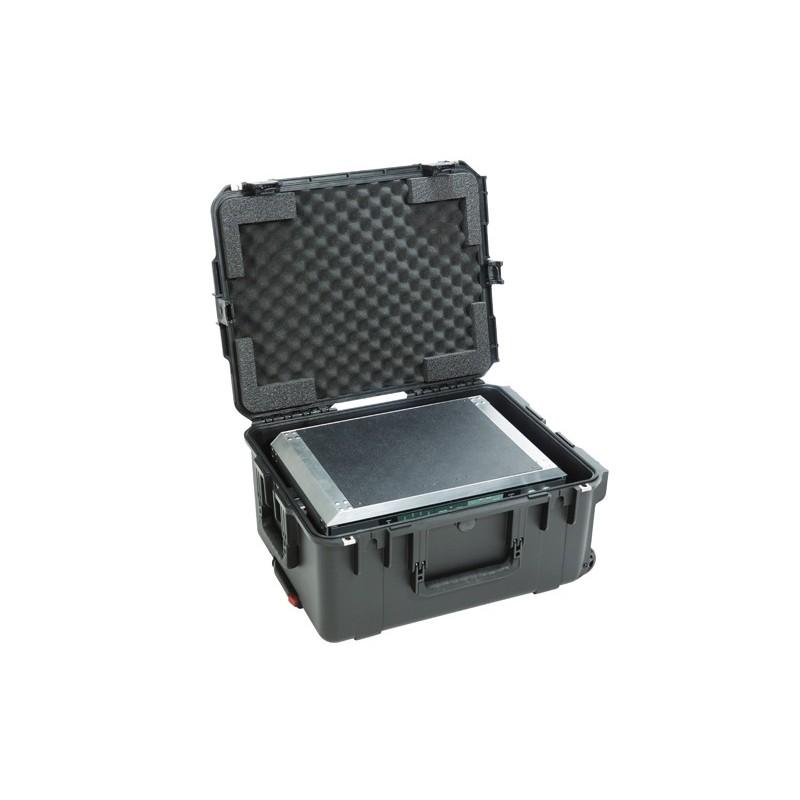 SKB 3U iSeries Fly Rack - 13 inch (330mm) deep rack - Rack 19¨ | EISO SHOP