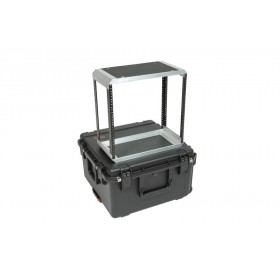 SKB 10U iSeries Fly Rack -...
