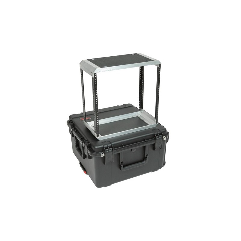 SKB 10U iSeries Fly Rack - 10 inch (254mm) - Rack 19¨ | EISO SHOP