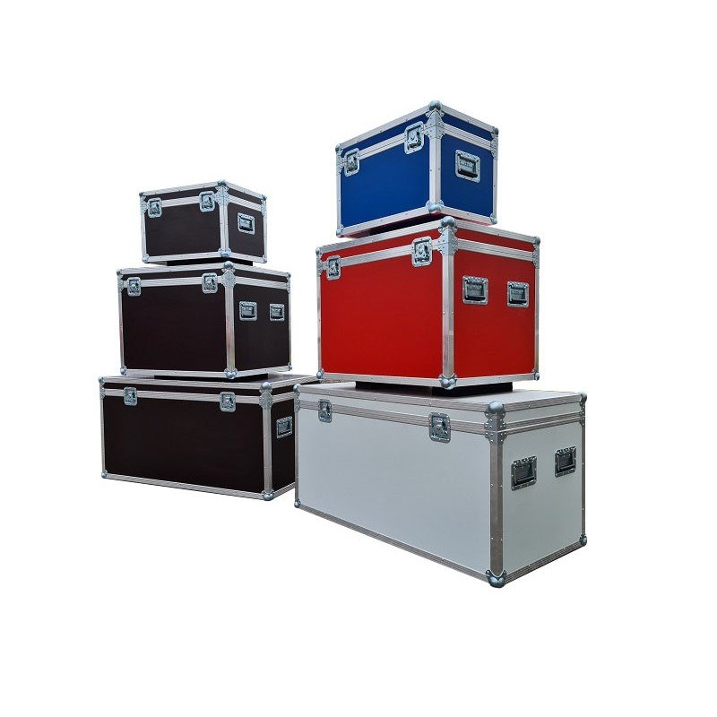 Flight Case Malle 600x400x400 mm- Flight case | EISO SHOP