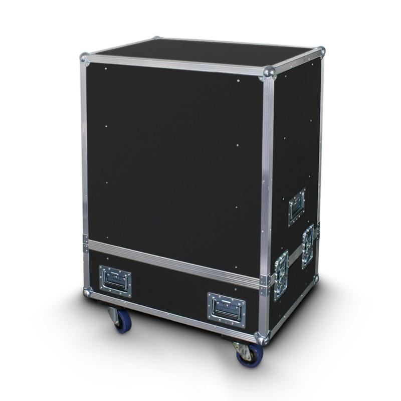 Flight Case Cloche 600x600x600 mm - Flight case | EISO SHOP