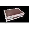 Flight Case Valise 600x400x150 mm - Flight case | EISO SHOP