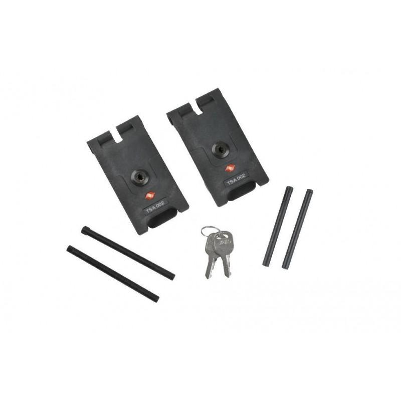 Kit Verrou TSA | Accessoires valise étanche | EISO SHOP