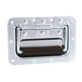 Poignée Encastrable médium à Ressort Cuvette 13 mm