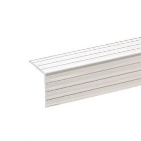 Profilé Cornière aluminium 25 x 25 mm