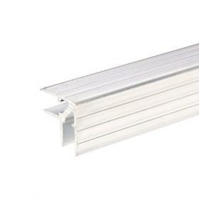 Profilé Casemaker aluminium pour matériau 10 mm