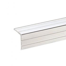 Profilé Cornière aluminium 20 x 20 mm
