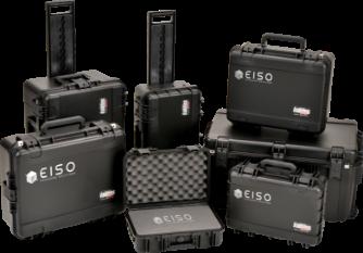 <h2>Eiso vous propose un service sur mesure pour la personnalisation de vos produits</h2> <p>Valises de protection, Caisses aluminium, Flight-cases … Autant de supports qui peuvent servir à mettre en avant votre marque </p>